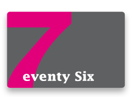 logo 7eventy Six